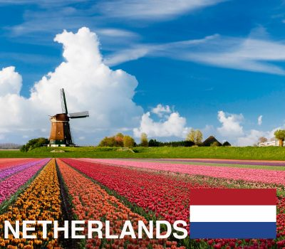 Countries NETHERLANDS